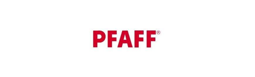 Macchine ricamatrici Pfaff