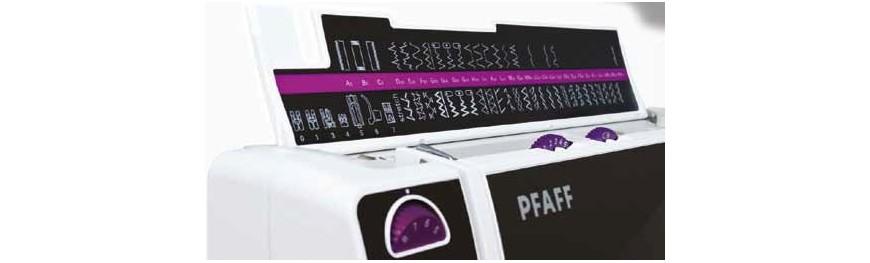 Macchine da cucire Pfaff Meccaniche