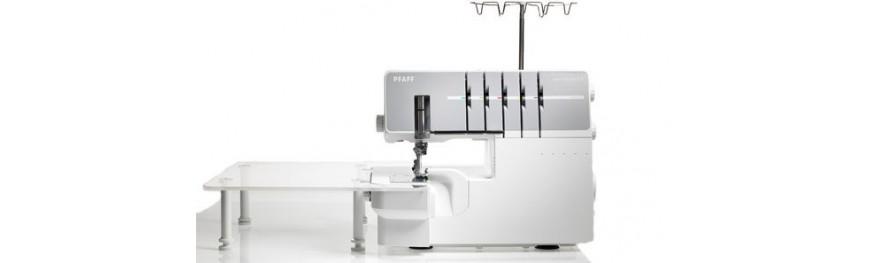 Macchine da cucire Pfaff  tagliacuci
