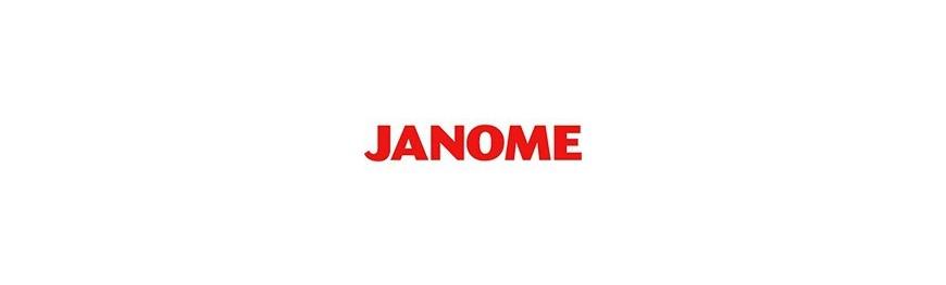 Macchine da cucire Janome