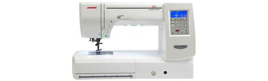 Macchine da cucire Janome elettroniche
