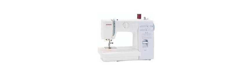 Macchine da cucire Janome meccaniche