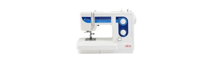 Macchine da cucire Elna meccaniche